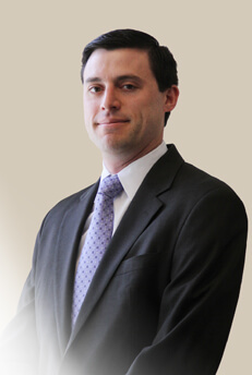 Photo of Jared Limbach, attorney of Donnelly Minter & Kelly, LLC