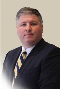 Photo of Thomas Coffey, attorney of Donnelly Minter & Kelly, LLC